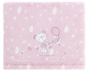 Sabanas microlina invierno  Bear globo rosa