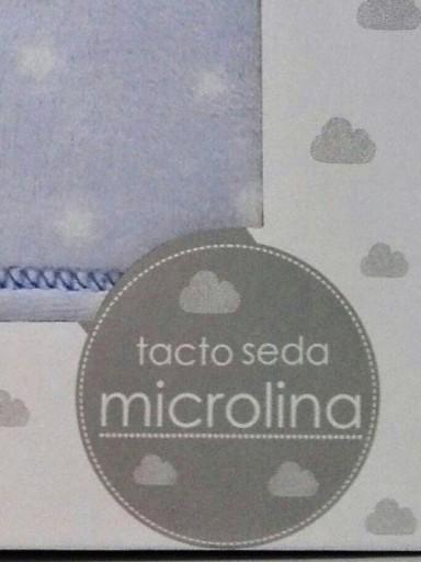 Sabanas microlina invierno Oso Estrella  [2]