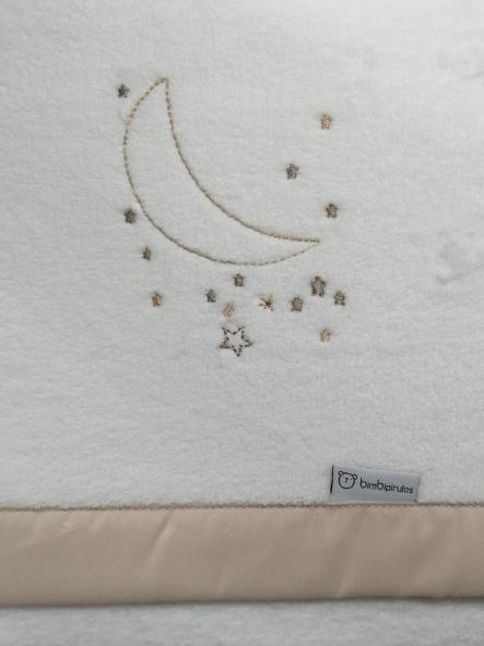 Sabanas microlina Stars Moon  [1]