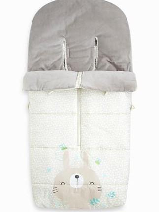 Saco invierno Natural baby beige [1]