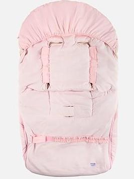 Saco invierno microfibra rosa [1]