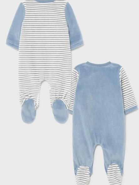 Set pijamas bebé niño [1]