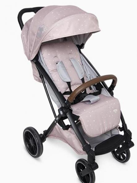 Silla Tive Little Fores Rosa