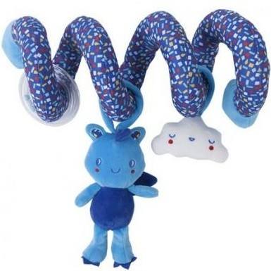 Sonajero espiral Tuc Tuc Enjoy Azul [0]