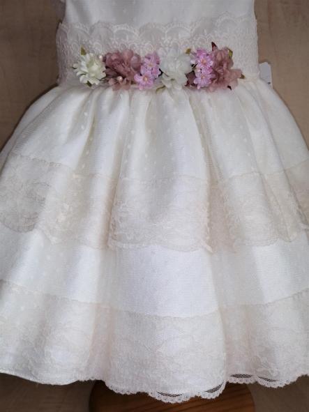 Vestido ceremonia y bautizo bebé  [2]