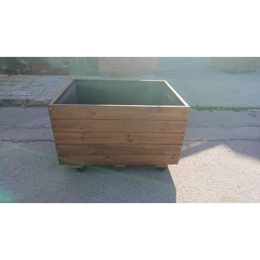 Jardinera 90x70x50