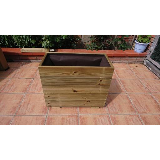 Jardinera 50x30x50
