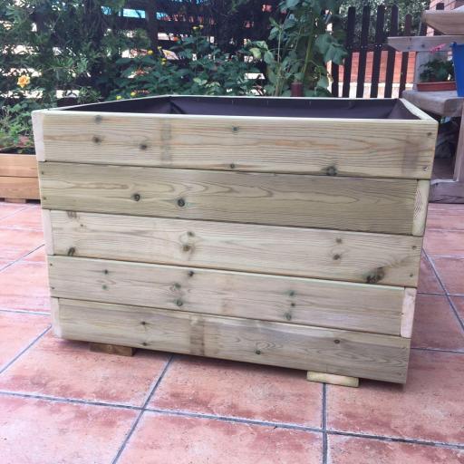 Jardinera 70x70x50 [3]