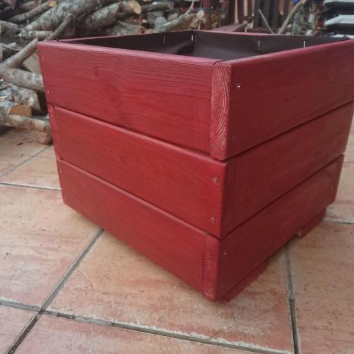 Cedria Lasur Pacifico Rojo Navy [1]