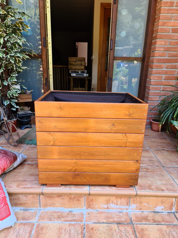 Jardinera 60x45x60