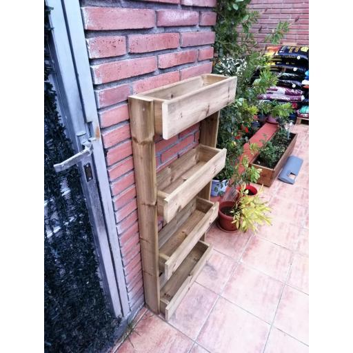 Jardinera Vertical A4 55 [2]