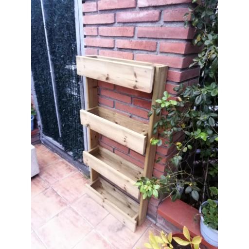 Jardinera Vertical A4 55 [3]