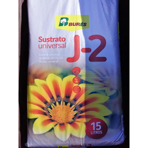 Sustrato Universal J2 15L