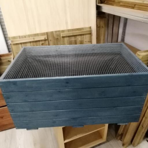 Terrario 100x60x50
