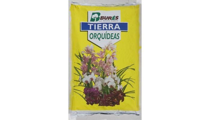 Tierra para orquideas 5L