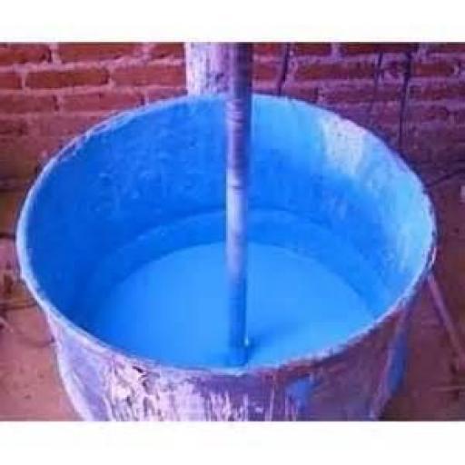 ▷ Top Coat ISO/NPG Azul  25kg  + Catalizador  [1]