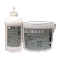⇧ Jesmonite Kit 1 litro + 2,5kg Polvo AC300 para coladas