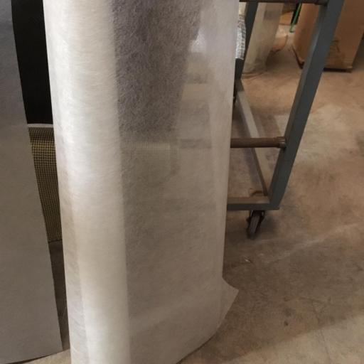 Velo de Fibra de Vidrio 50 grs. Rollo de 50m2 [1]