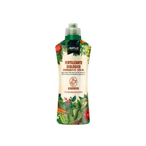 Fertilizante ECOLOGICO 1250 ml- Batlle