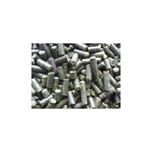 FORRAJE (HIERBA) en pellets CABALLOS Grasbrok . Saco de 20Kg.  Hartog [1]