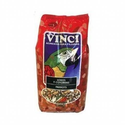 Vinci LOROS 15 Kg,