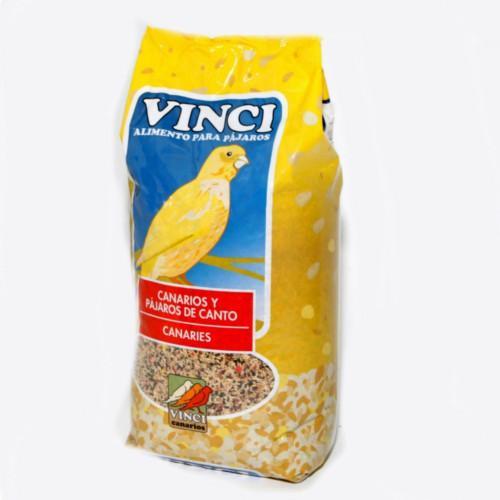 Vinci CANARIOS 25 Kg.