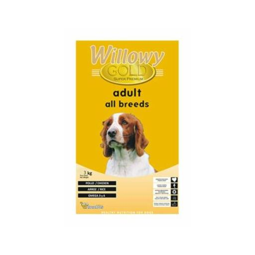 Willowy Gold ADULT [1]