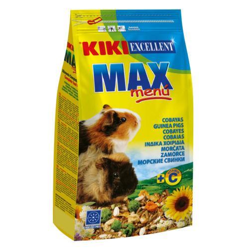 Kiki Excellence MaxMenú COBAYAS 1 Kg.