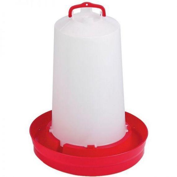 Bebedero para Aves 13 litros