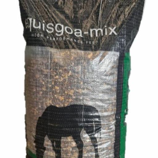 Pienso Caballos Mezcla Natural Equisgoa E-6 Grano. Isgoa [3]