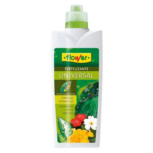Abono Universal FLOWER. 1L. + 300 ml gratis