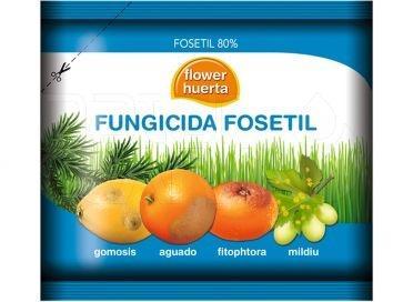 Fungicida FOSETIL 50 gr. Flower