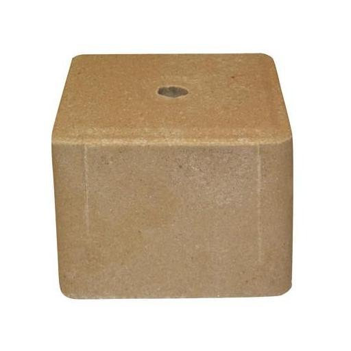 Bloque Mineral-Piedra de Sal IBERBLOCK. 10 Kg