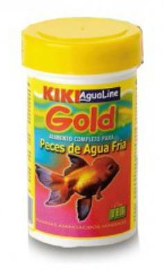 Kiki PECES DE AGUA FRIA 50 gr.
