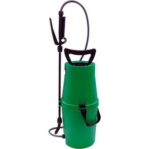 Pulverizador a Presión 5 L. Matabi BASIC -7 [1]