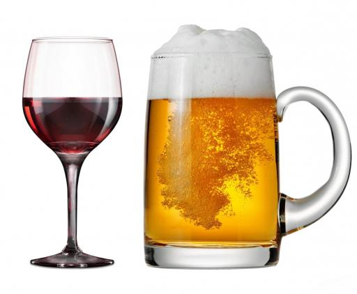 Vinos, Cervezas y Licores