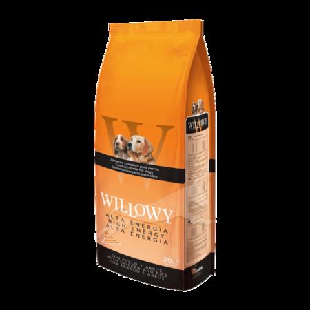 Willowy ALTA ENERGÍA
