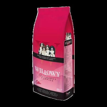 Willowy CACHORROS