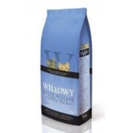 Willowy GATOS Pescado