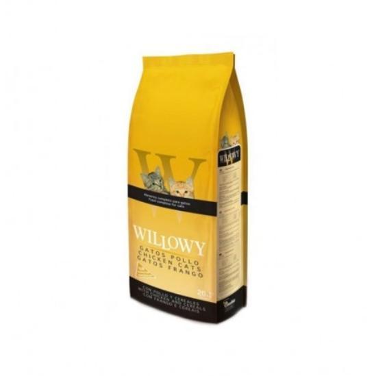 Willowy GATOS Pollo