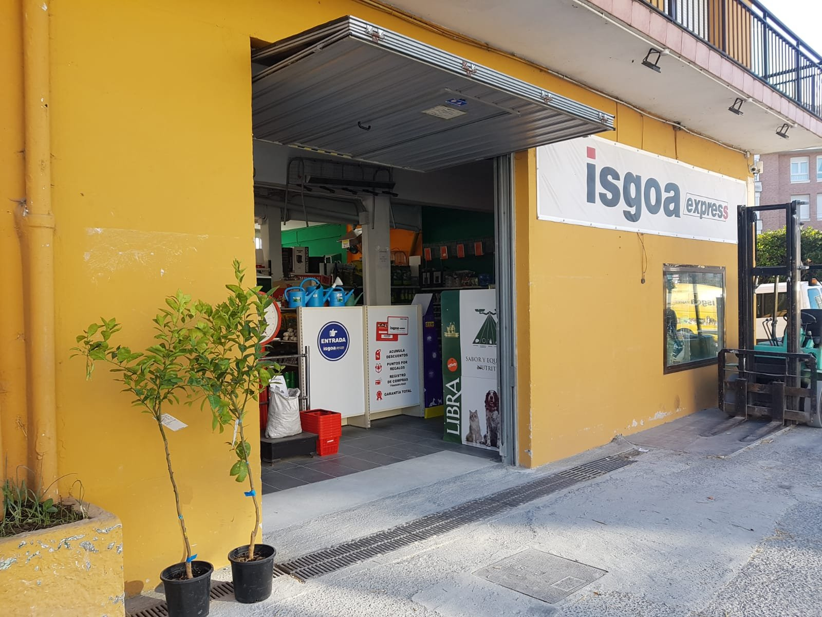 Isgoaexpress Colindres