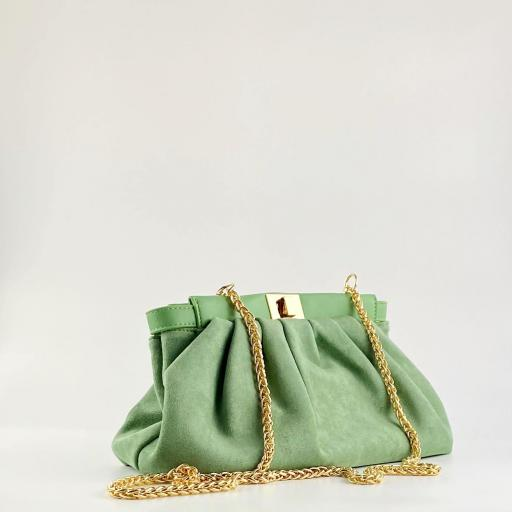 Baguette  Amour verde [0]