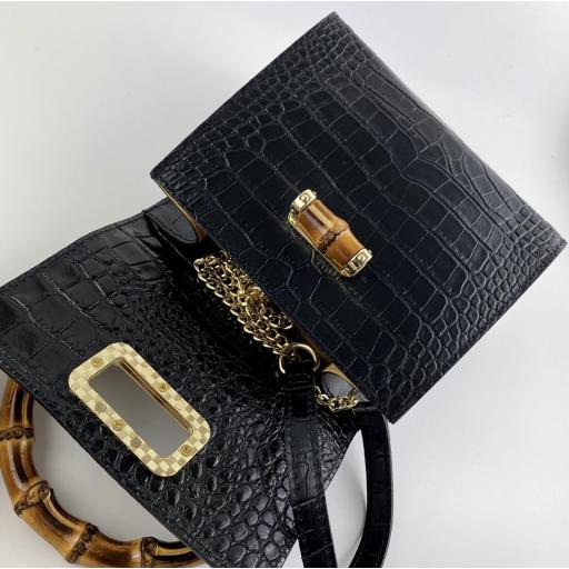 bolso bamboo negro [3]