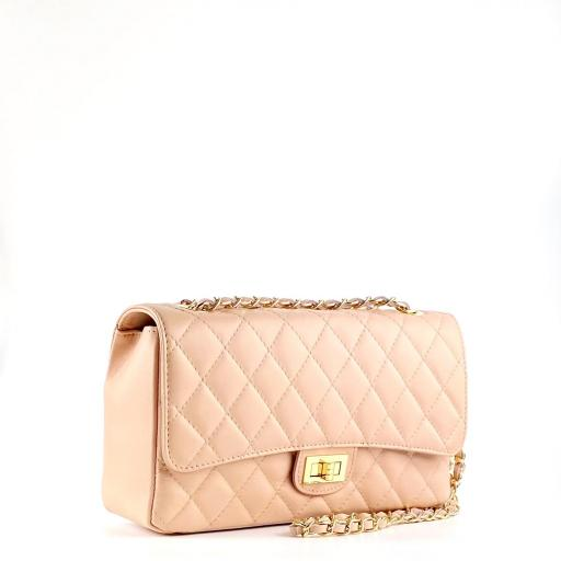 Bolso acolch clasic rosa maquillaje [3]