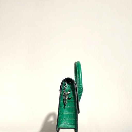 Mini band Jacky verde [2]