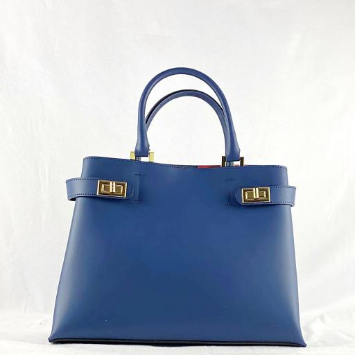 Bolso Penélope Azul Marino [1]