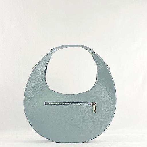 Bolso Juno azul [2]