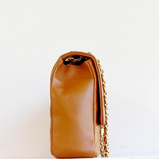 Bolso acolch Maxi camel [1]