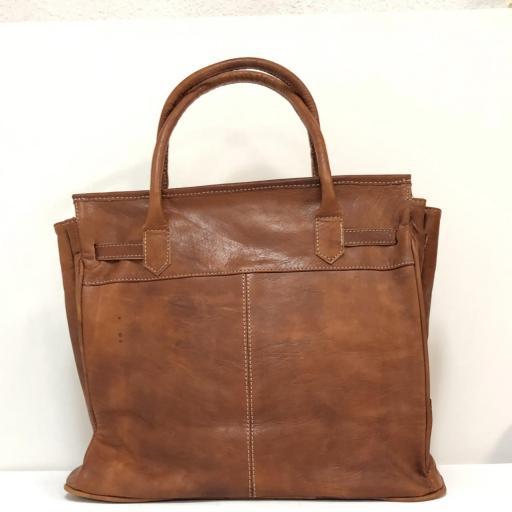 handbag candado cuero  midi [1]