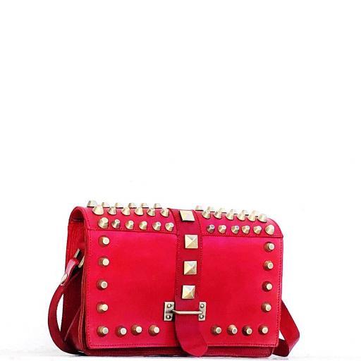 Bandol estilo Prada rojo [2]